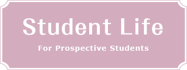Student Life For Prospective Students